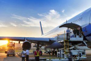 Modalità di trasporto: Aerea